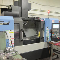DTI Serving the Midwest and beyond with Precision CNC